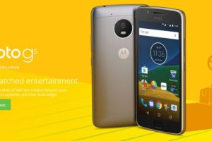 Motorola Moto G5 Launches Exclusively on Amazon For Rs. 11,999; Should You Get It?