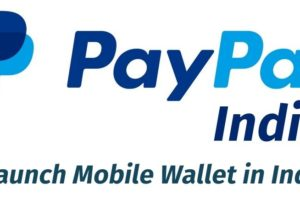 Now, PayPal Wants To Launch A Mobile Wallet In India, Seeks A PPI Licence