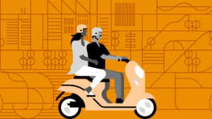 UberMOTO Comes to Jaipur after Gurgaon & Hyderabad; Fares Start at Just Rs. 15!