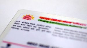 Govt Finally Admits That Aadhaar Will Be Mandatory For All; Claims Leakage Of Aadhaar Numbers Is Not A Big Deal