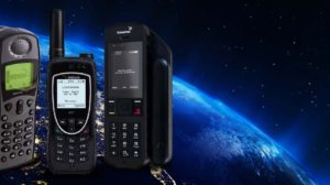 BSNL's INMARSAT Based Satellite Phone Service Would Be Now Extended To All Citizens In 2 Years