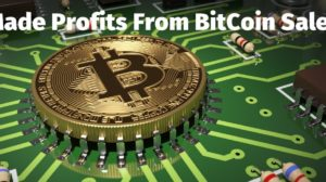 Made Profits from Bitcoin Sale? Here is The Income Tax You Have to Pay!