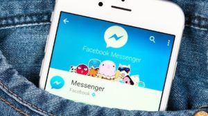 Facebook, Messenger & Instagram To Get Cross-App Notifications; Facebook Food Ordering Coming Soon