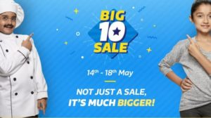 Discounts Are Back! Flipkart Launches Bid & Win Offer Under 'Big 10 Sales'; Amazon Responds with 'Great India Sale'