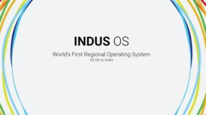 IndusOS Is India's 1st Aadhaar Powered Mobile OS; Has Iris Based Instant Authentication!