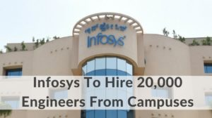 Resurgence Of IT Industry?? Infosys To Hire 20,000 Engineers From Campuses; L&T Will Hire 2000 Freshers; IBM Denies Layoffs