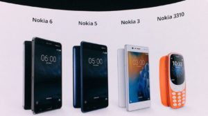 Nokia 6, Nokia 5 and Nokia 3 Will Go On Sale in India on June 15!