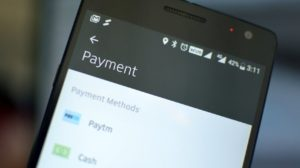 Uber May Soon Integrate UPI Payments on its Platform!