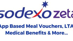 Sodexo Partners With Zeta To Offer Mobile App Based Meal Vouchers, LTA, Fuel Benefits & More…