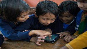 Online gaming exploded in India