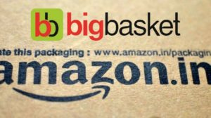 Amazon May Acquire BigBasket to Strengthen Hyperlocal Deliveries!