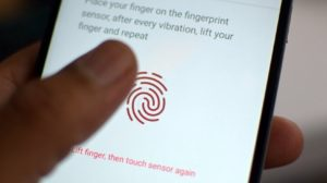 On-Screen Fingerprint Scanner - A Myth or Reality of Tomorrow? (The Untold Facts and Secrets)