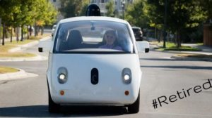 Firefly, the Cute Self-Driving Car By Google Has Been Retired; Here Are 6 Products Which Google Killed in Last One Year