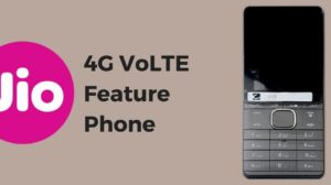 Reliance Jio 4G VoLTE Feature Phone Coming soon; Photos, Specifications, prices & More…