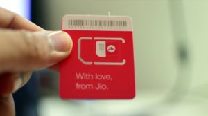 Reliance Jio Is Now Offering Free Home Delivery Of SIM Cards Across 600 Cities; Freebies By Jio Sucked Away 11.7% Of Telecom Revenues