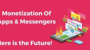 Monetization Of Apps & Messenger: Snapchat's Latest Acquisition of Placed Is A Strong Hint About The Future