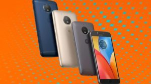 Moto E4, Moto E4 Plus Officially Launched - Full Specs, Price, Availability & More…