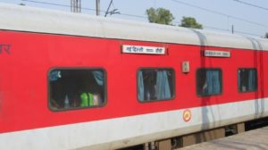 Indian Railways' Pride, Rajdhani & Shatabdi Express, Will Get Facelift Under Project Swarn!