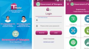 """Telangana Becomes the First State to Launch Its Own Digital Wallet """"T Wallet""""; 8,675 Users Register on The Launch Day"""