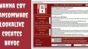 Ransomware Strikes Again; Over 2000 Businesses Across E.Europe, Russia, Ukraine Severely Affected, India Relatively Safe