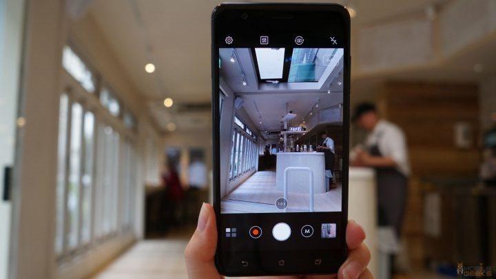 2. Asus Zenfone 3 Zoom