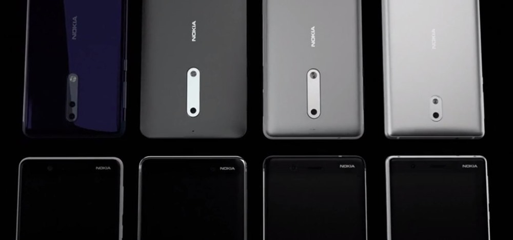 Nokia 8 Coming Soon! Price, Full Specs, Launch Date