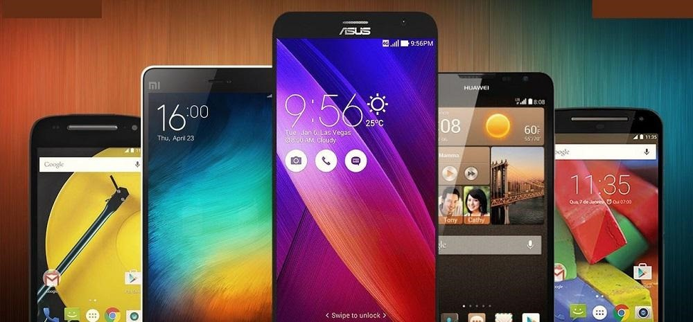 Chinese smartphone makers grow strong despite Indian govt ... - Exchange4Media