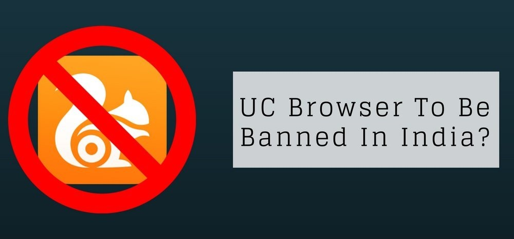 UC Browser Ban Banner Opt
