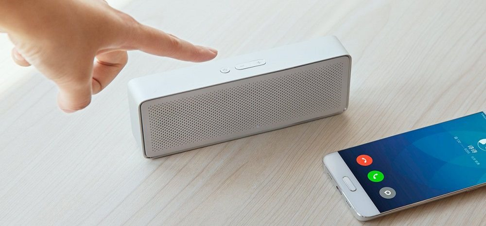 Mi Bluetooth Speaker Basic 2 Launched Powerful