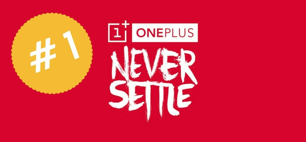 One Plus Tops Customer Satisfaction