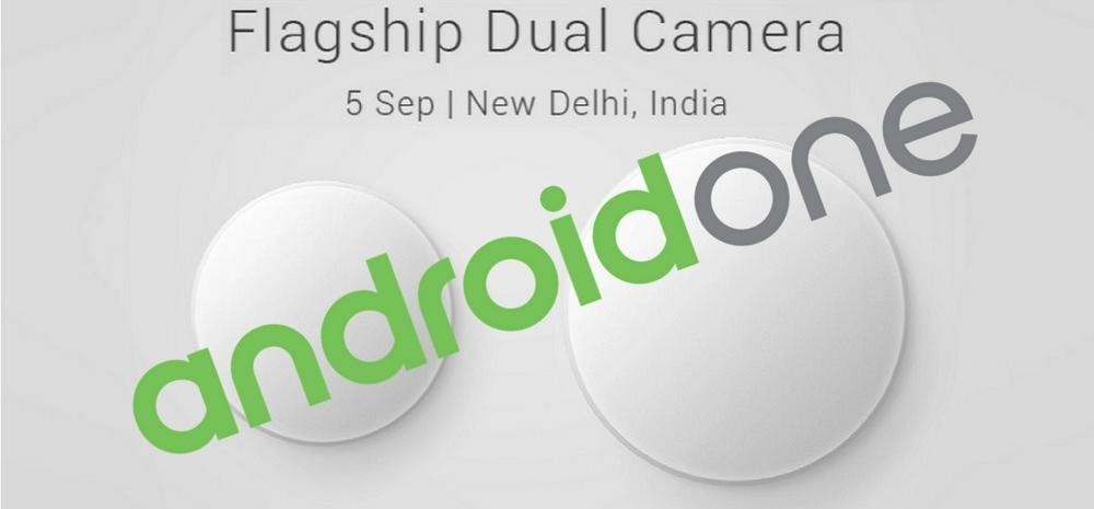 Xiaomi Android One Banner Opt