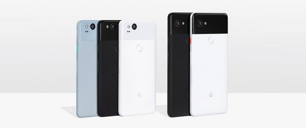 Pixel 2 and Pixel 2 XL India Launch