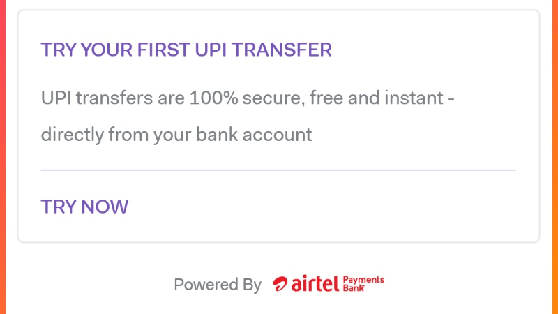 Hike Wallet & Airtel Payments Bank