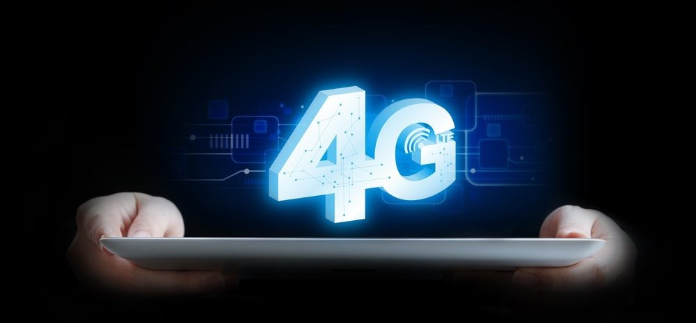 Indian To Be 100% 4G In 2018
