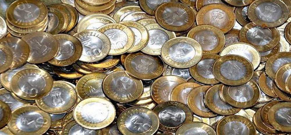 All Rs 10 Coins Are Legal Tender