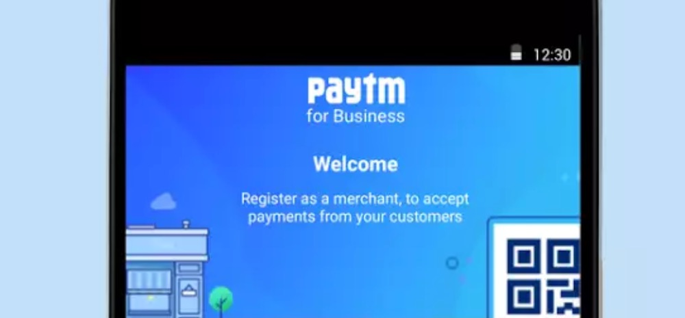 Paytm For Business Launched