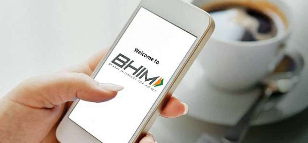 BHIM App Offering Cashbacks