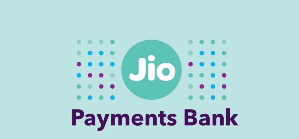 Jio Payments Bank Is Now Operational