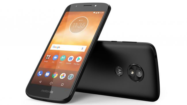 The Moto G6 Series