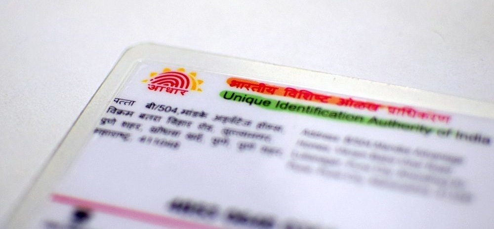 Rail Tickets May Be Linked With Aadhaar