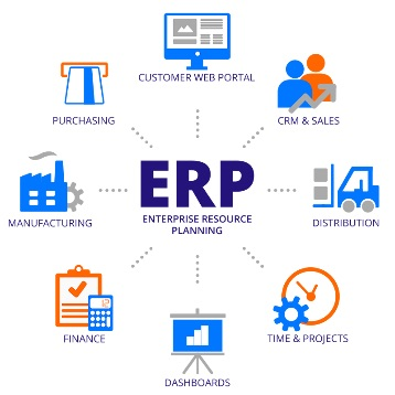 ERP In Real World