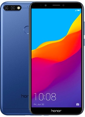 The Honor 7C