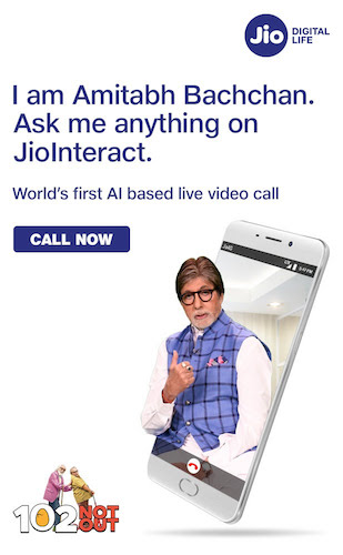 Jio Interact