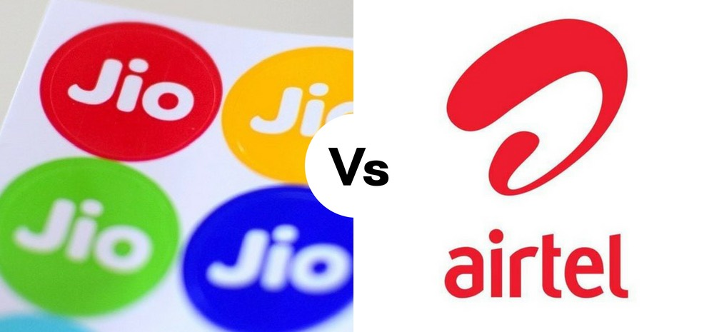 Jio Fighting With Airtel Over Apple Watch