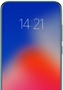 Lenovo Z5 Edge-to-Edge Display