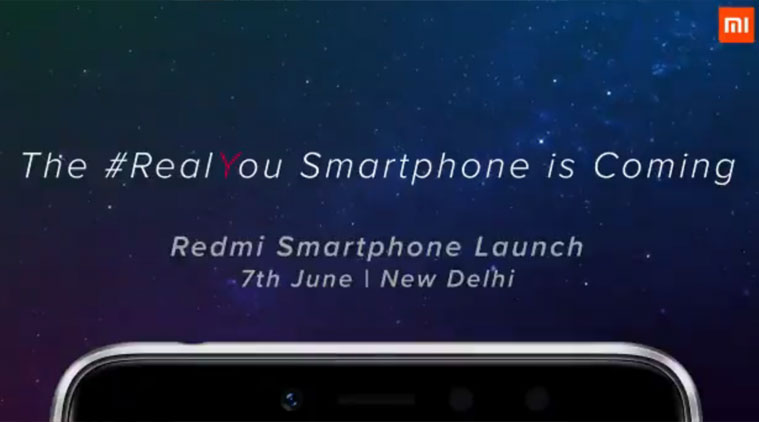 The New Redmi Teaser