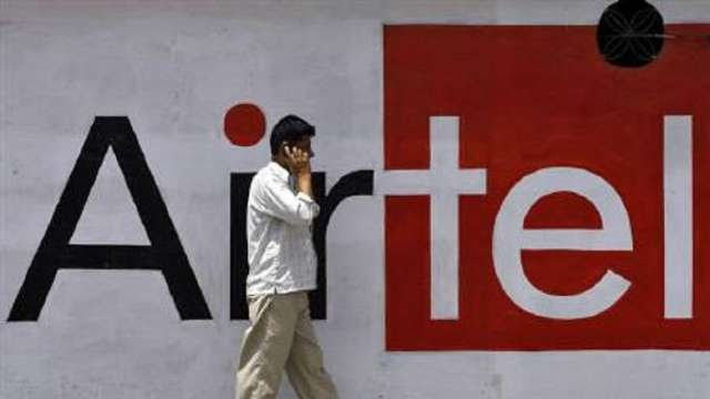 Airtel is the biggest telecom in India