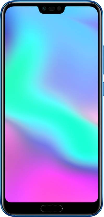 The Honor 10