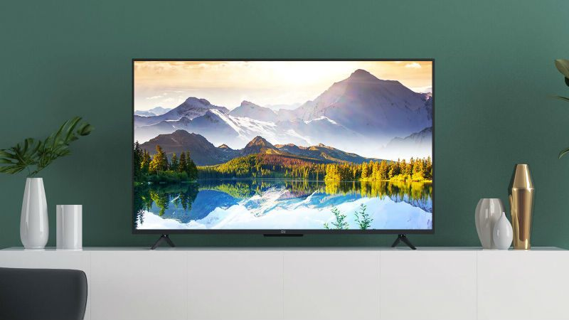 Mi TV Will Now Be A Part Of Make In India