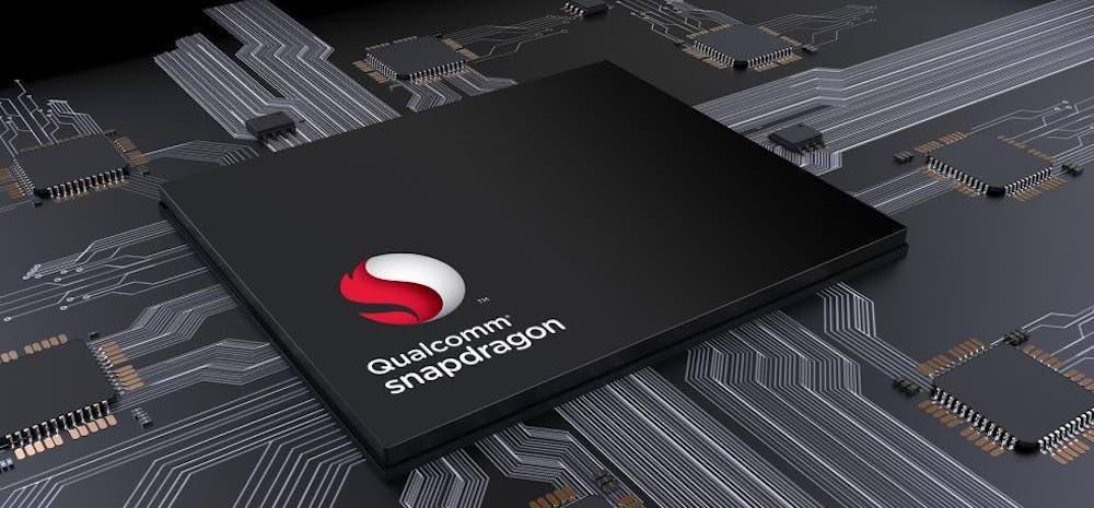 Qualcomm Snapdragon 850 Will Power Windows 10 PCs